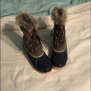meijer Shoes   Winter Boots   Poshmark